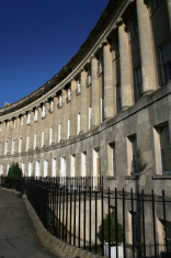 Royal Crescent, Bath 03