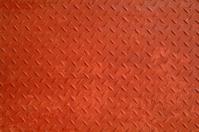 red metal texture