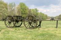 Artillery Wagon