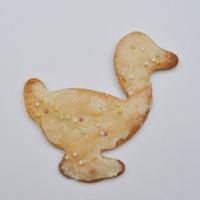 Buttercookie Duck