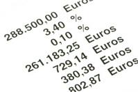 economic accounts