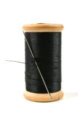Grandma's Needle And Thread
