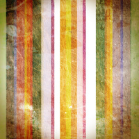 Striped background with some stains