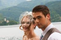 Bride and Bridegroom