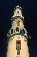Minaret, Sudan