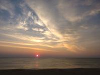 Nags Head Sun Rise