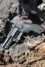 Plastic Revolver Gun