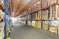 Logistic storage