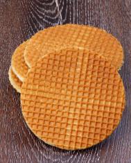 Dutch Waffles