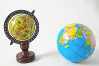 Many Globes