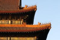 Tian'anmen Gate House