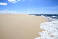 Beach in Okinawa, Japan