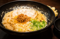 ramen noodle japanese food style