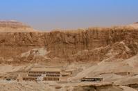 Hatsepsut temple, Egypt, UNESCO