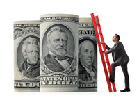 Climbing The Financial Ladder