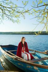 The Lake Girl