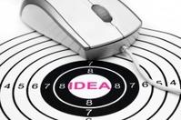 Web Idea target