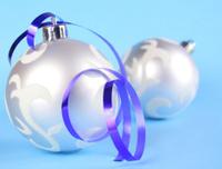 Christmas ball series