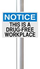 Drug-Free Workplace