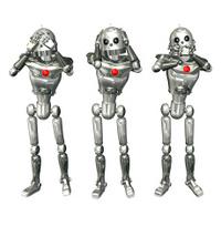 Robot Moods