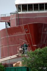 Shipyard Work
