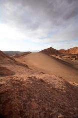 Vale de la Luna - Atacama Desert, Chile