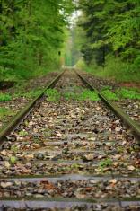 Railway in Germany