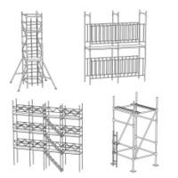 scaffolding set