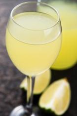 Limoncello Lemon Liqueur
