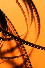 8mm old film