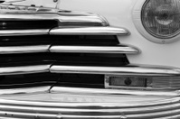 Old Nice Car