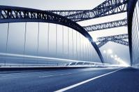 the night of modern bridge