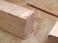 Woodwork Scene