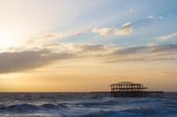 Brightons West Pier