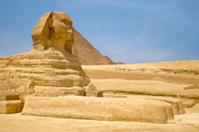 The Sphinx Egypt Cairo