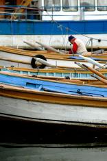 Fisherman / Istanbul