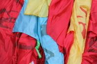 Folded Flags