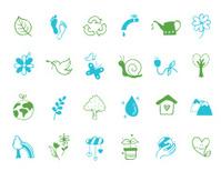 nuture Icon set