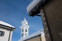 Church in Sils Maria