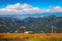 Slovakia, Tatra mountains