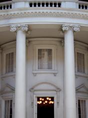 Pillars & Railings