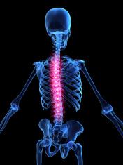 3d backache