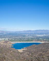 Encino Reservoir