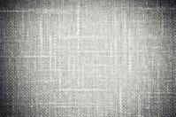Dark Grunge Textile Canvas Background