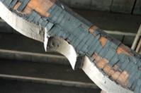 Wood braceing