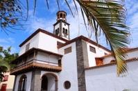 Tenerife landmark