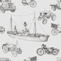 Transport Repeat Pattern