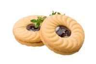 Dutch butter cookies