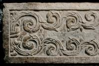 China stone carving