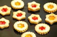 Xmas cookies No. 3
